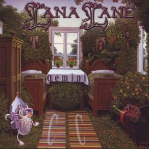 LANA LANE - GEMINI CD (NEW)