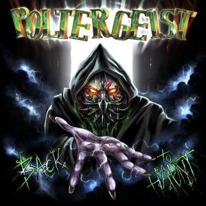POLTERGEIST - BACK TO HAUNT CD (NEW)