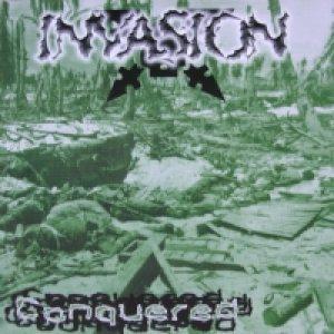 INVASION - CONQUERED CD