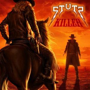 STUTZ - KILLER/MARCHING INTO HELL/KEEP RUNNIN' - ANTHOLOGY (3 CD SET) 3CD (NEW)