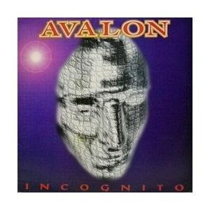 AVALON - INCOGNITO LP