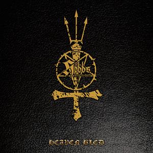 HOBBS ANGEL OF DEATH - HEAVEN BLED (JAPAN EDITION +3 BONUS TRACKS, +OBI) CD (NEW)