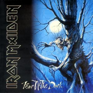 IRON MAIDEN - FEAR OF THE DARK (JAPAN EDITION SLIPCASE) CD