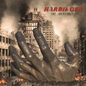 HARBINGER - THE INEVITABLE (+2 BONUS DEMO TRACKS) CD (NEW)