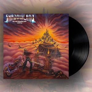 SHADOWLAND - The Necromancer's Castle (180gr / Black) LP