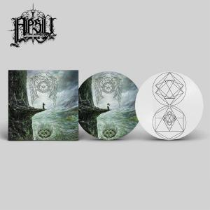 PROSCRIPTOR McGOVERN'S APSU - Same (Ltd 500 / Hand-Numbered, Picture Disc, Gatefold, 20-Page Booklet) LP