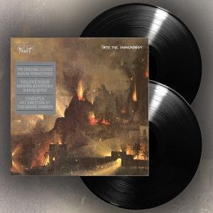 CELTIC FROST - Into The Pandemonium (180gr / Black, Gatefold, Incl. 2 Posters) 2LP