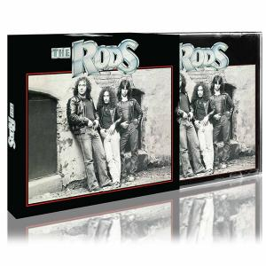 THE RODS - Same (Slipcase) CD