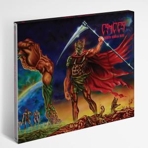 CANCER - Death Shall Rise (Slipcase) 2CD