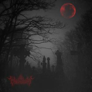 MOONSCAR - Blood Moon CD