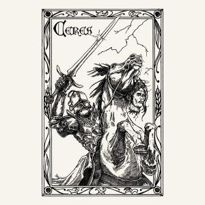 CERES - Tyrant's Rise EP (Ltd 500) CD