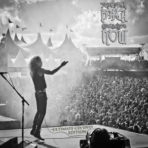 HARD ROCK AOR / Melodic Rock-Metal / Hard Rock / Glam, CD