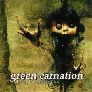 GREEN CARNATION - THE QUIET OFFSPRING (DIGI PACK) CD (NEW)