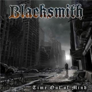 BLACKSMITH - TIME OUT OF MIND CD (NEW)