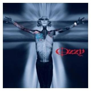 OZZY OSBOURNE - DOWN TO THE EARTH (JAPAN EDITION +OBI) CD
