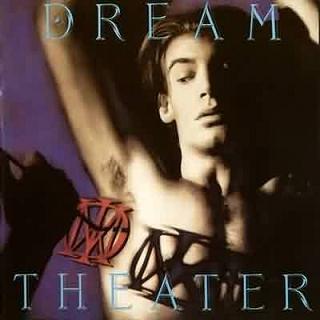 DREAM THEATER - WHEN DREAM AND DAY UNITE LP