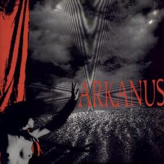 ARKANUS - SAME LP