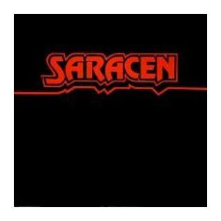 "SARACEN - WE HAVE ARRIVED (LTD EDITION 500 COPIES REPLICA 7"" SINGLE MINIATURE VINYL COVER) CD'S (NEW)"
