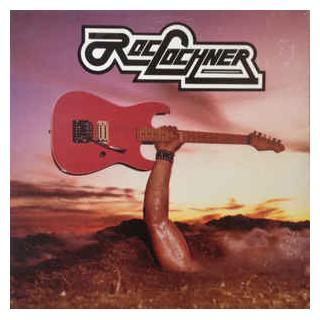 """ROC LOCHNER - SAME 12"""" LP"""