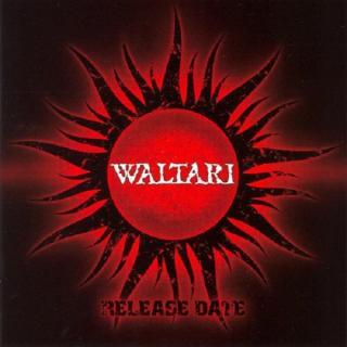 WALTARI - RELEASE DATE CD (NEW)
