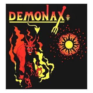 DEMONAX (FRANK ARESTI) - SAME (LTD EDITION 100 COPIES, PURPLE VINYL) LP