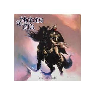 SHADOWS OF IGA - THE DARK SIDE (LTD EDITION 500 COPIES) LP