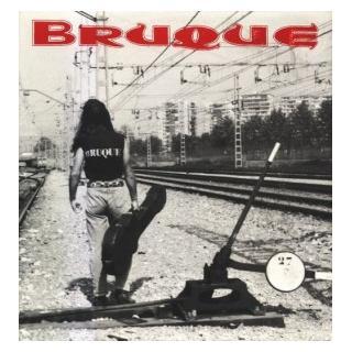 BRUQUE - SAME LP