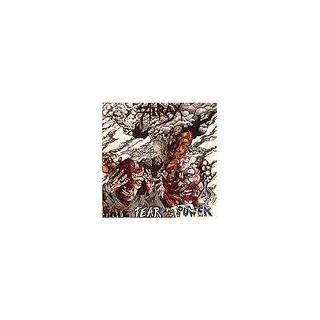 HIRAX - HATE FEAR AND POWER LP