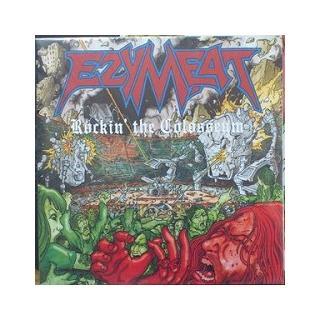EZY MEAT - ROCKIN' THE COLOSSEUM LP (NEW)