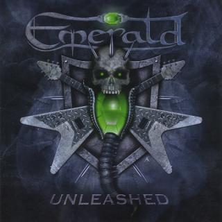 EMERALD - UNLEASHED CD (NEW)