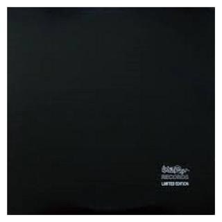 "NOT-US/BLOODCUM/INFAMOUS SINPHONY/OUTCASTS - WILD RAGS RECORDS LIMITED EDITION (2 X 12"" VINYL, GREY & PURPLE VINYLS, GATEFOLD) 2LP"