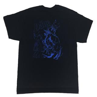DANG - TARTARUS: THE DARKEST REALM (SIZE: XL) T-SHIRT (NEW)