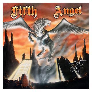 FIFTH ANGEL - SAME (DIGIPAK, REISSUE 2018) CD (NEW)