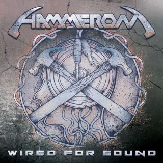 HAMMERON - WIRED FOR SOUND (LTD EDITION 300 COPIES) LP (NEW)