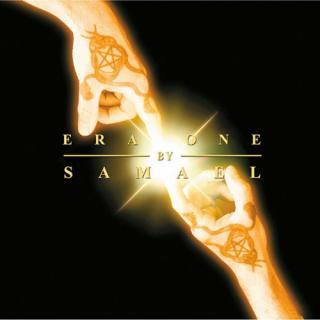 SAMAEL - ERA ONE/LESSION IN MAGIC #1 2CD (NEW)