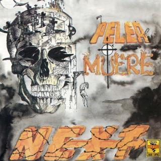 NEXT - PELEA MUERE CD