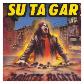 SU TA GAR - JAIOTZE BASATIA LP