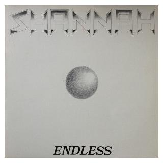 SHANNAH - ENDLESS LP