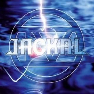 JACKAL - IV CD (NEW)