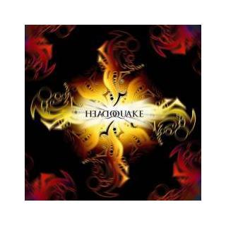 HEADQUAKE - SAME LP (NEW)