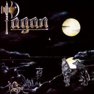 PAGAN - SAME (LTD EDITION 500 COPIES) CD (NEW)