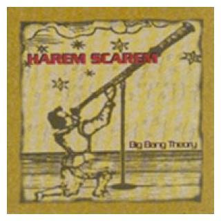 HAREM SCAREM - BIG BANG THEORY (JAPAN EDITION+POSTER+OBI, SLIPCASE) CD