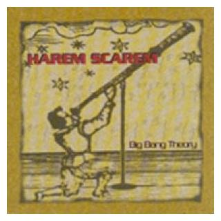 HAREM SCAREM - BIG BANG THEORY (JAPAN EDITION+POSTER+OBI, SLIPCASE) CD