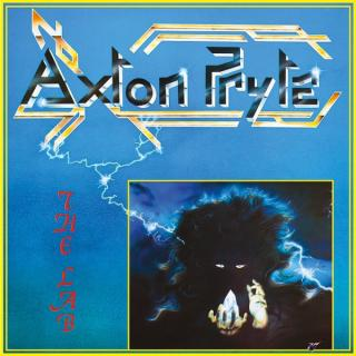 AXTON PRYTE - THE LAB (+5 BONUS TRACKS) CD (NEW)