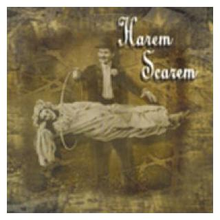 HAREM SCAREM - BELIEVE (JAPAN EDITION+OBI) CD