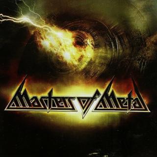 MASTERS OF METAL - SAME CD (NEW)