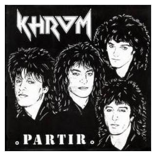 """KHROM - PARTIR 7"""""""