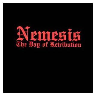 NEMESIS - THE DAY OF RETRIBUTION (ACTIVE REC) LP