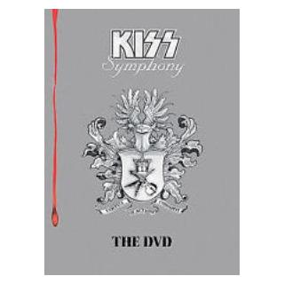 KISS - SYMPHONY: THE DVD 2DVD