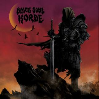 BLACK SOUL HORDE - TALES OF THE ANCIENT ONES CD (NEW)